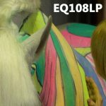 Equine Anatomy EQ108LP